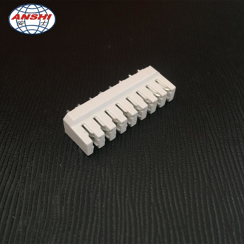 8 Pin Krone Terminal Block Without Position Hole / Krone Type IDC Connector