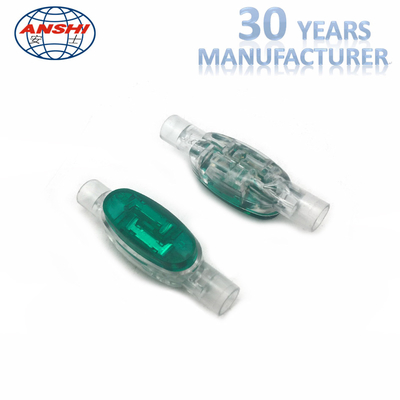 3M Scotchlok 4 Wire Connectors  Green Lock Joint Connector 8