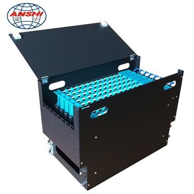 Rack Mount Optical Fiber Distribution Frame